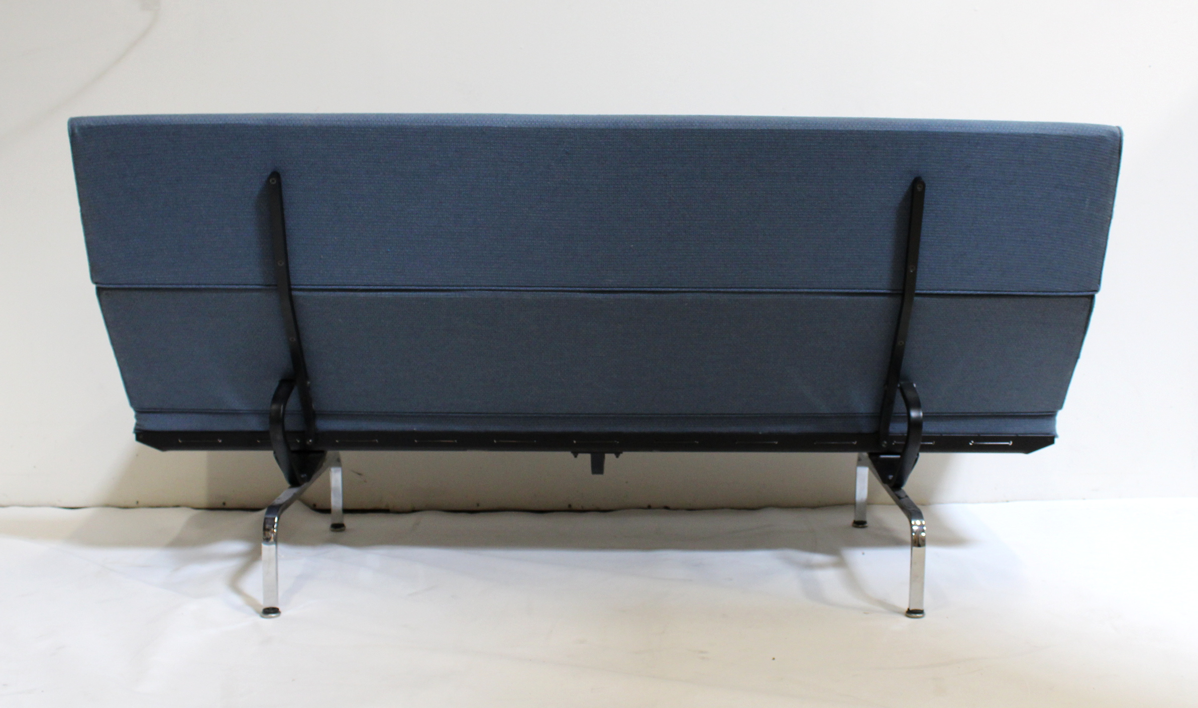 Herman Miller Compact Sofa Shop Herman Miller Couch Designed By Charles Ray Eames