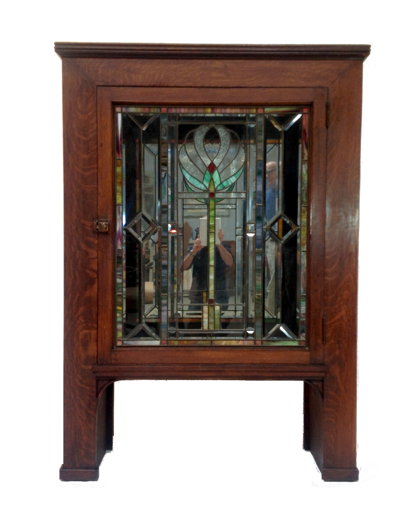 cupboard inserts cabinet etched stained glass doors ideas door beveled